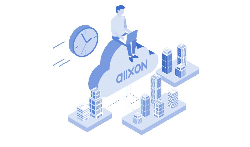 Allxon Device Management Solutions