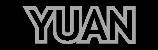 YUAN_Logo_gray