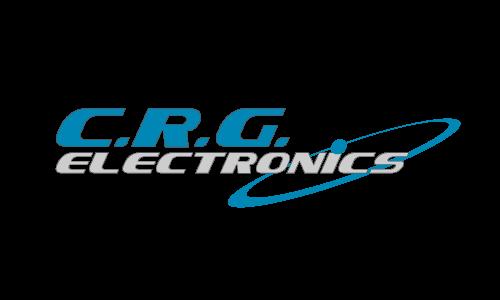 C.R.G Logo